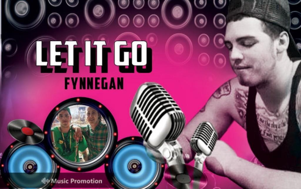 FynneganLet it go