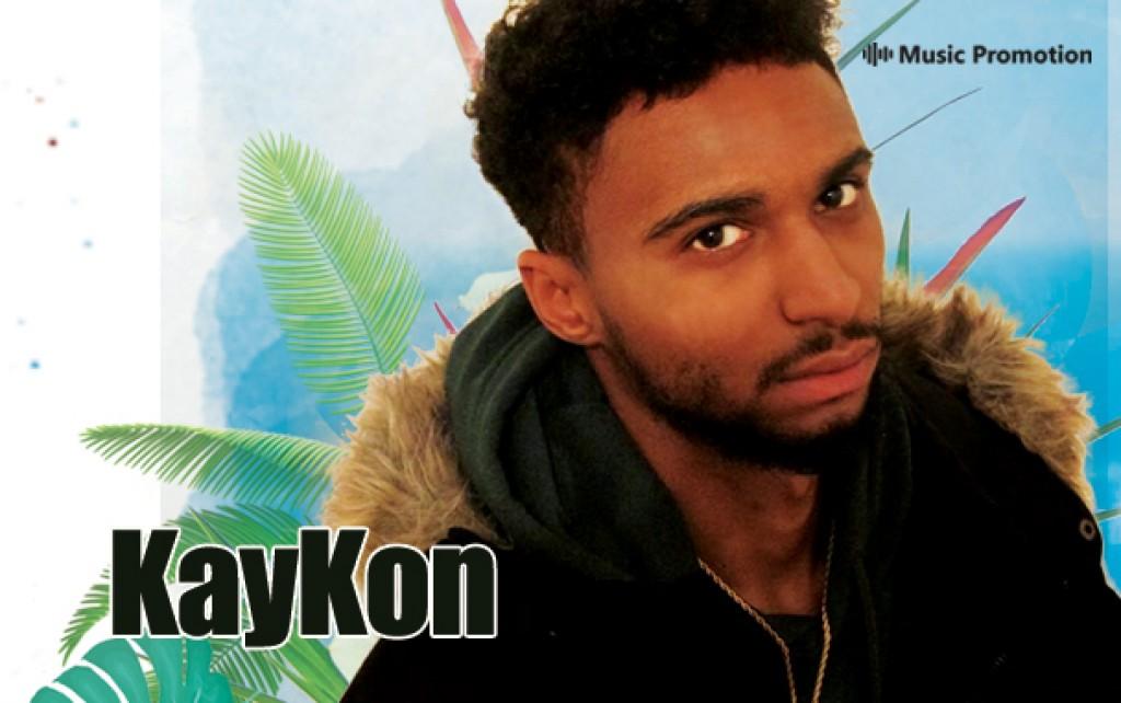 Im Rappin by KayKon