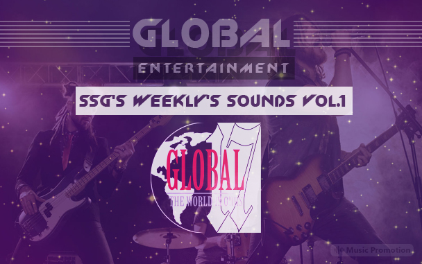 GLOBAL Entertainment  SSGS Weeklys Sounds Vol1