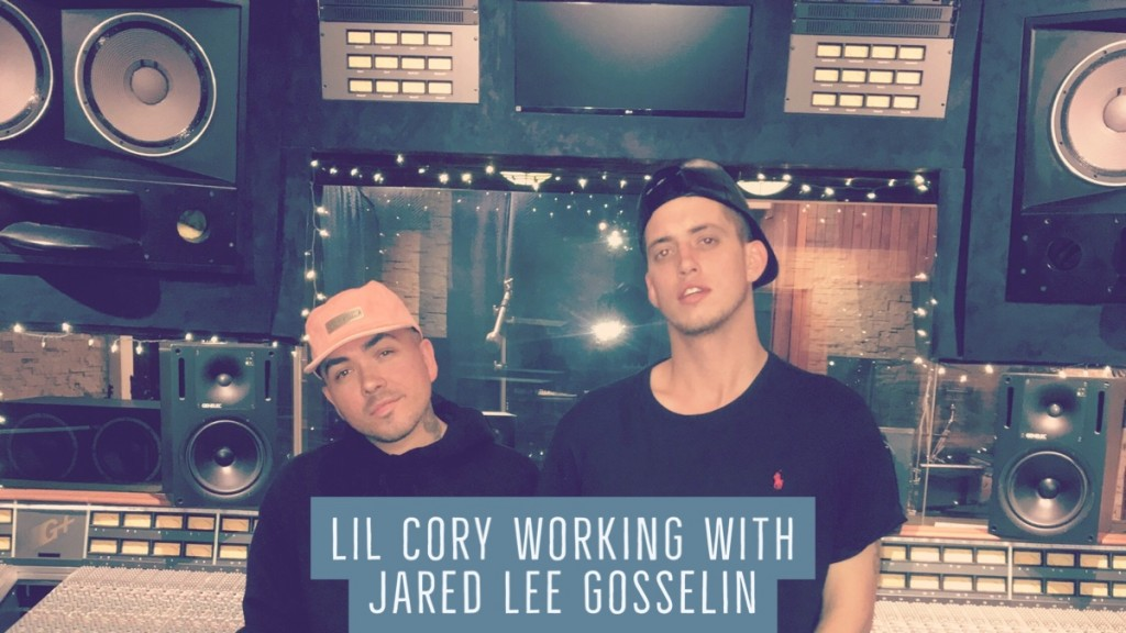 Jared Lee Gosselin and Lil Cory
