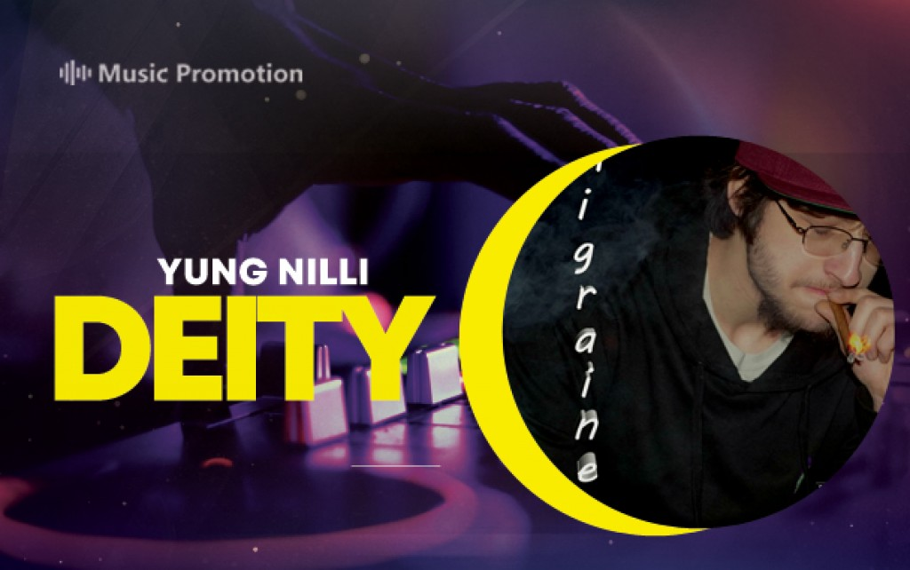 Hip Hop Song Deity by Yung Nilli