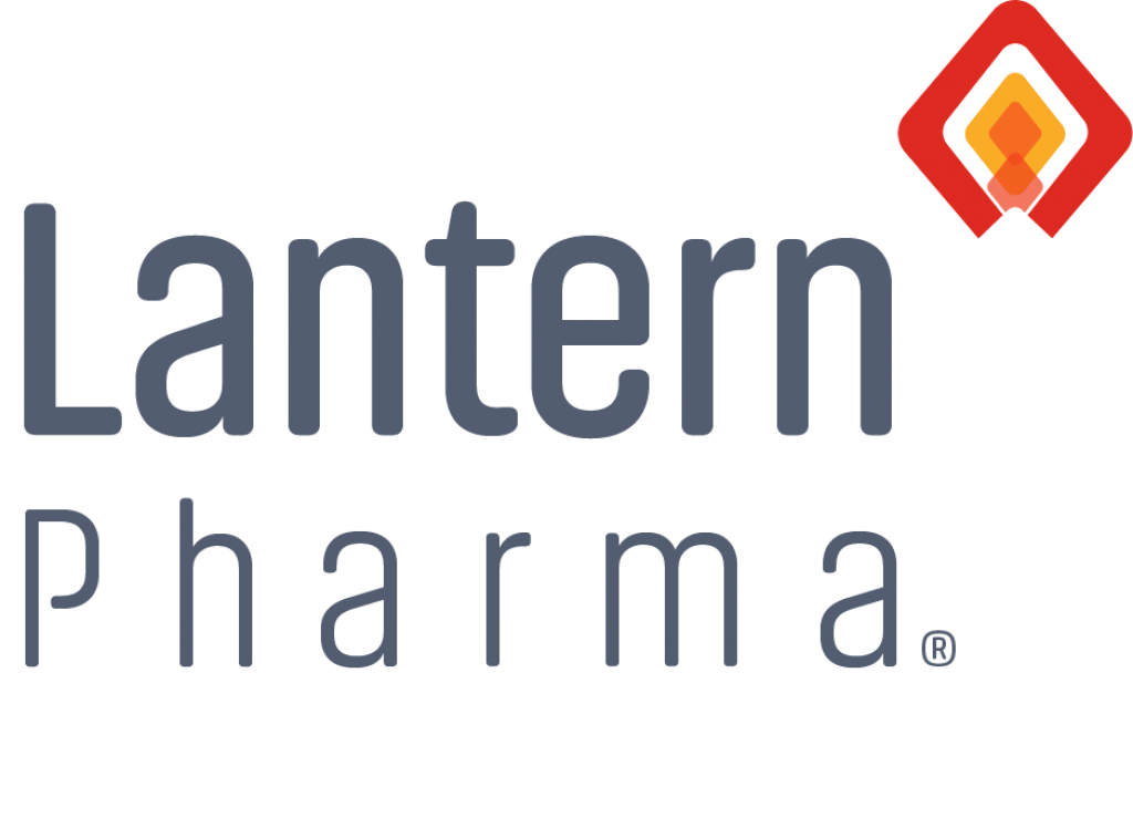 Lantern Pharma Brandmark