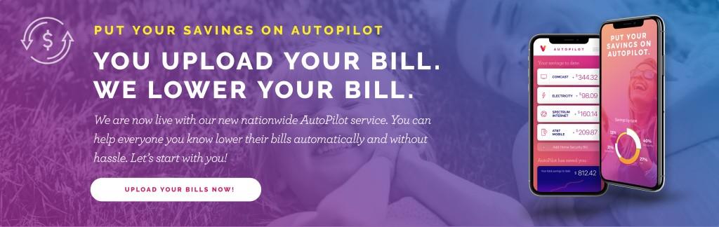 lower your bills