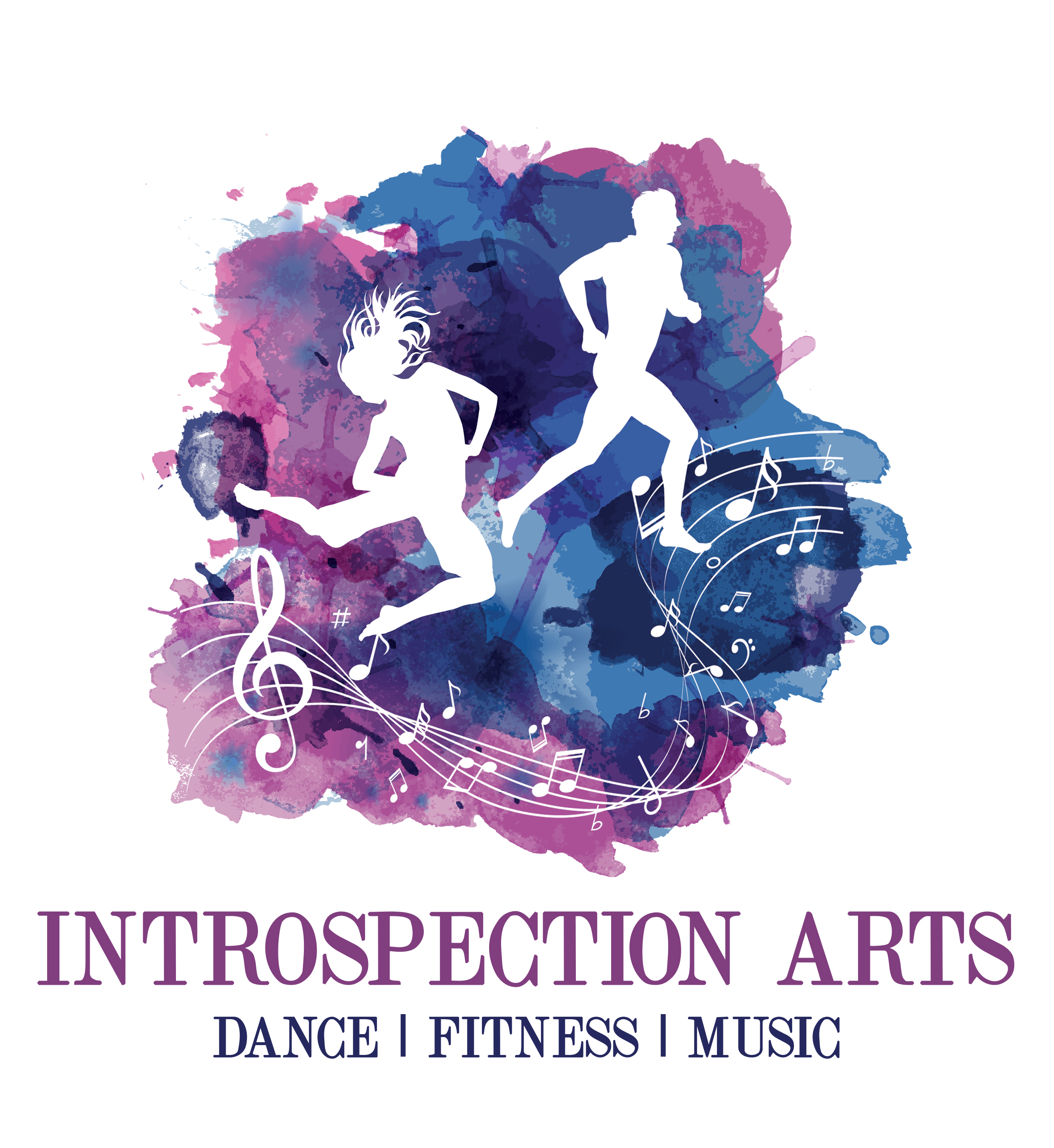 Introspection Arts Logo