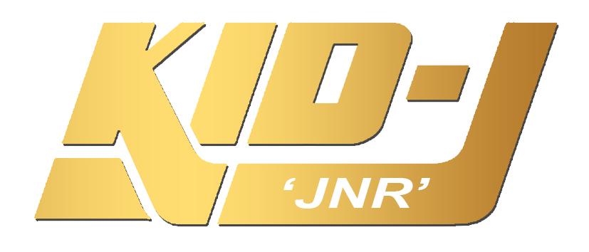 Kid J Jnr Logo