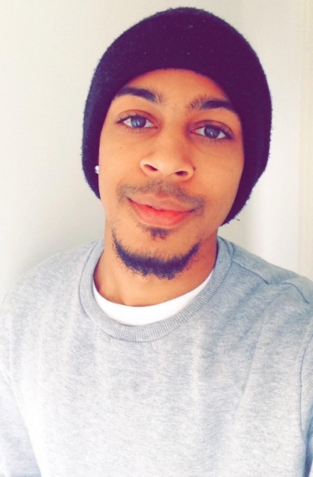 Jamal Kid J George
