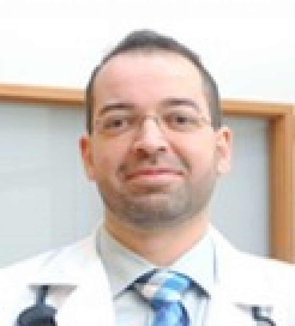 M  Bassel Atassi, MD, Hematologist/Oncologist with Little