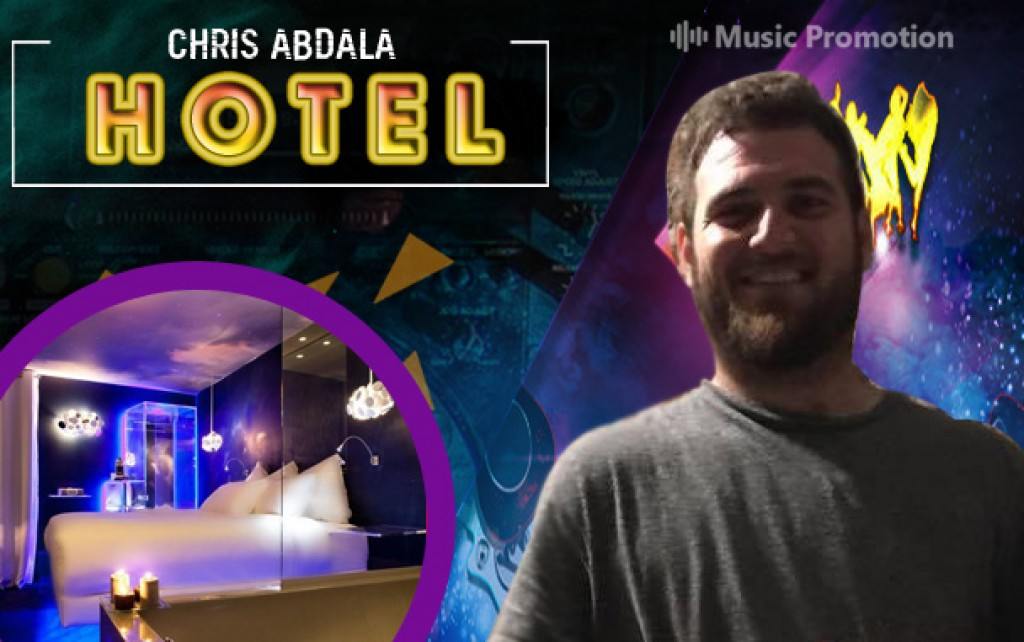 Hip Hop Song Hotel by Chris Abdala