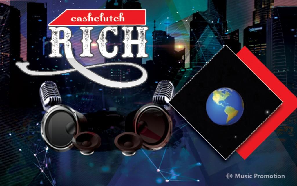 Cashclutch  Rich