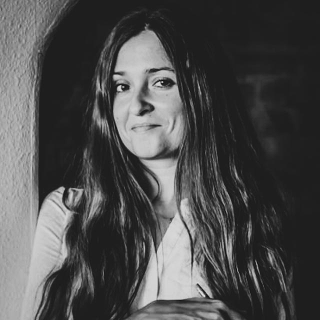 Basia Zieniewicz   CoFounder