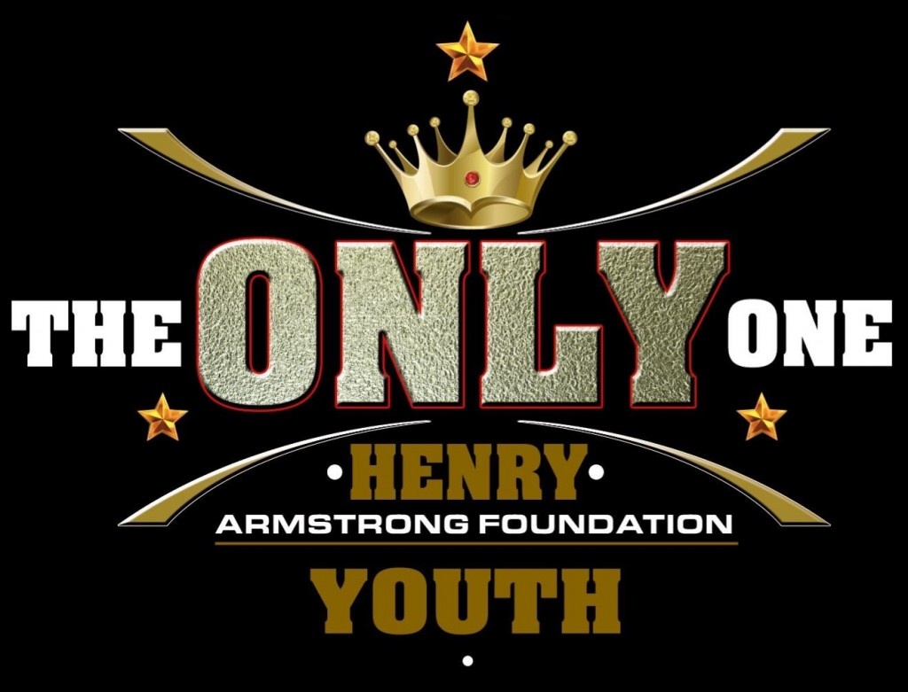 The Henry Armstrong Foundation Inc Logo