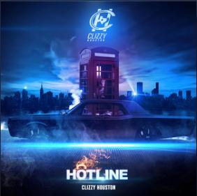Hotline by Clizzy Houston