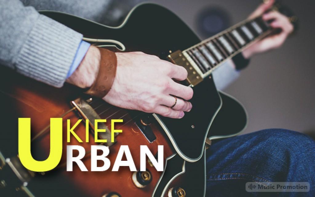 Rap Singer Keif Urban