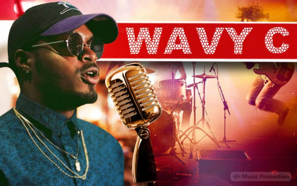 Wavy C
