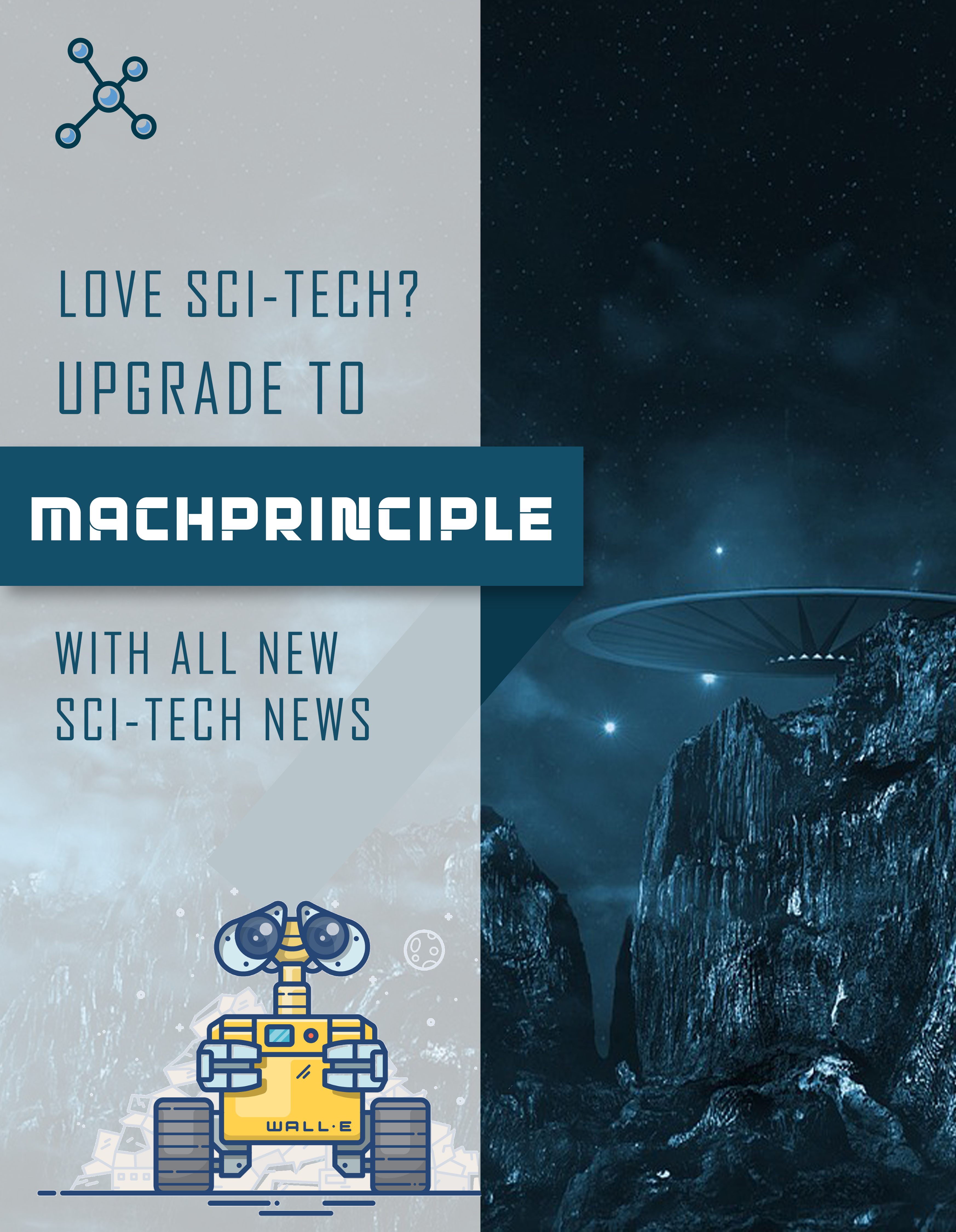 All new scitech stories