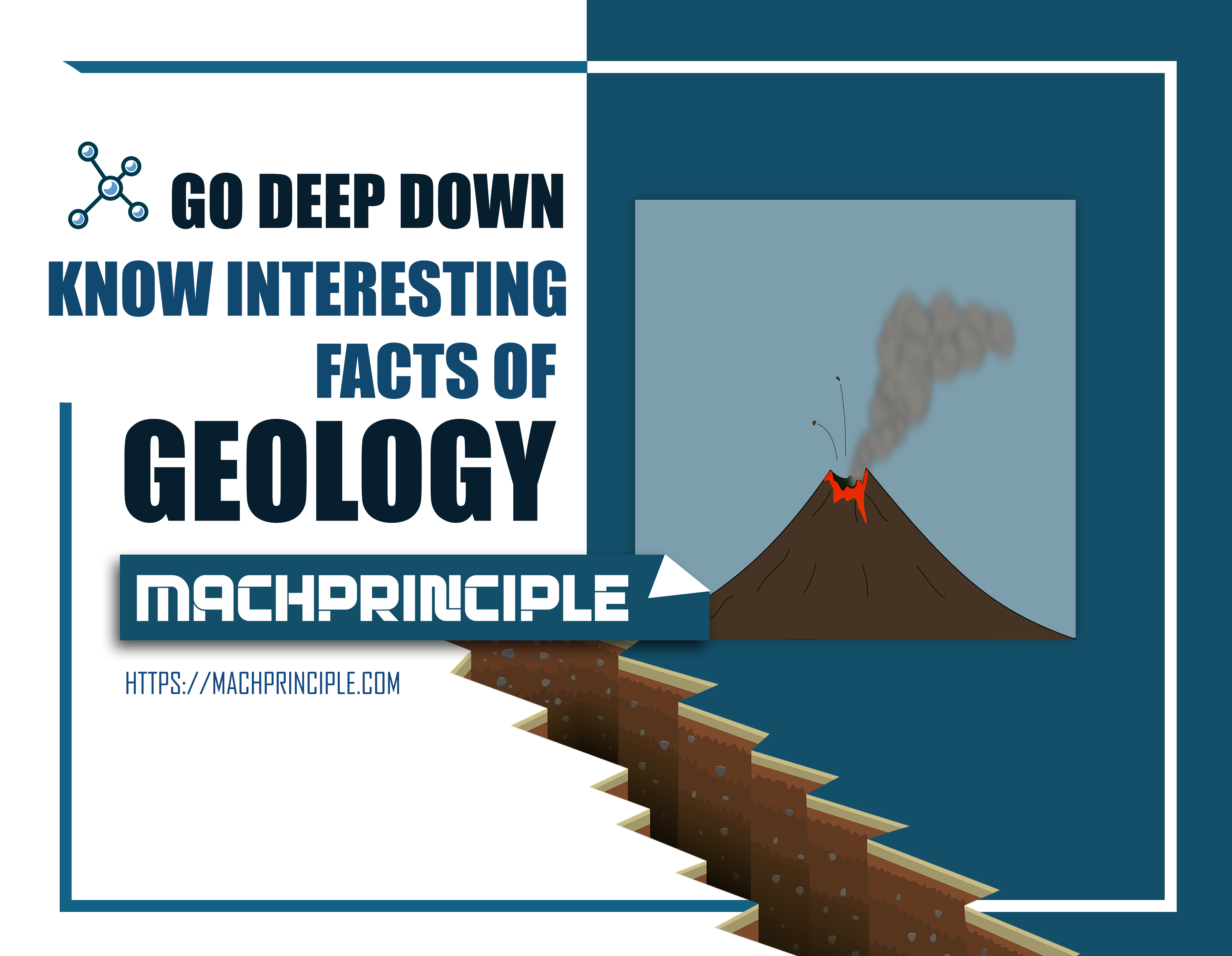 Know interesting facts about geology