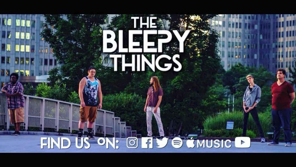 The Bleepy Things