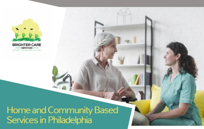 Brighter Care Services