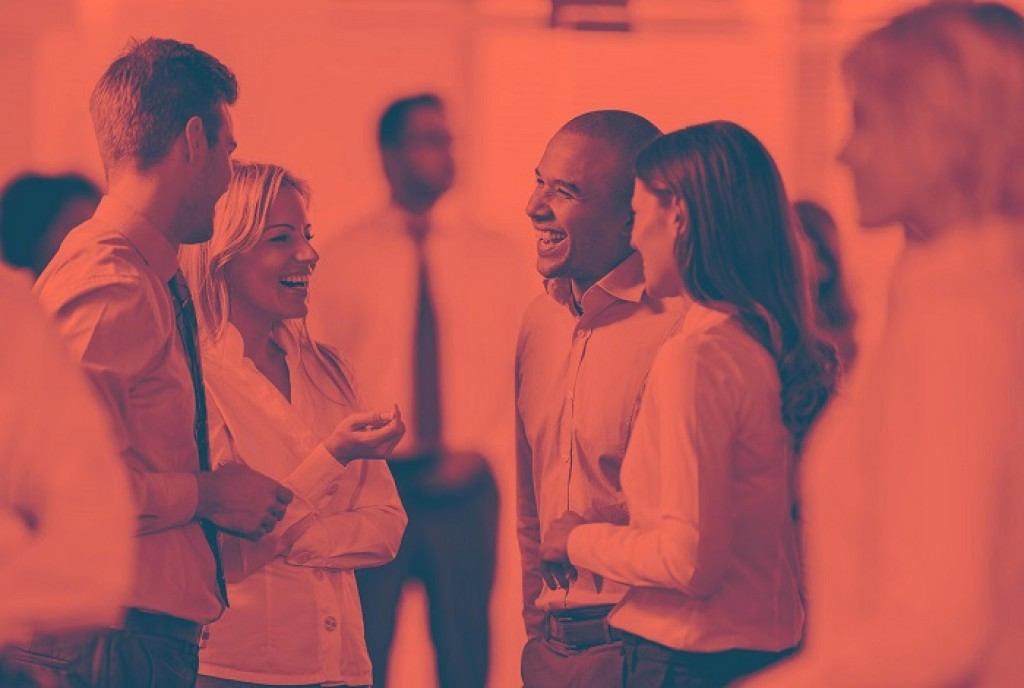 Leadership Networking Events