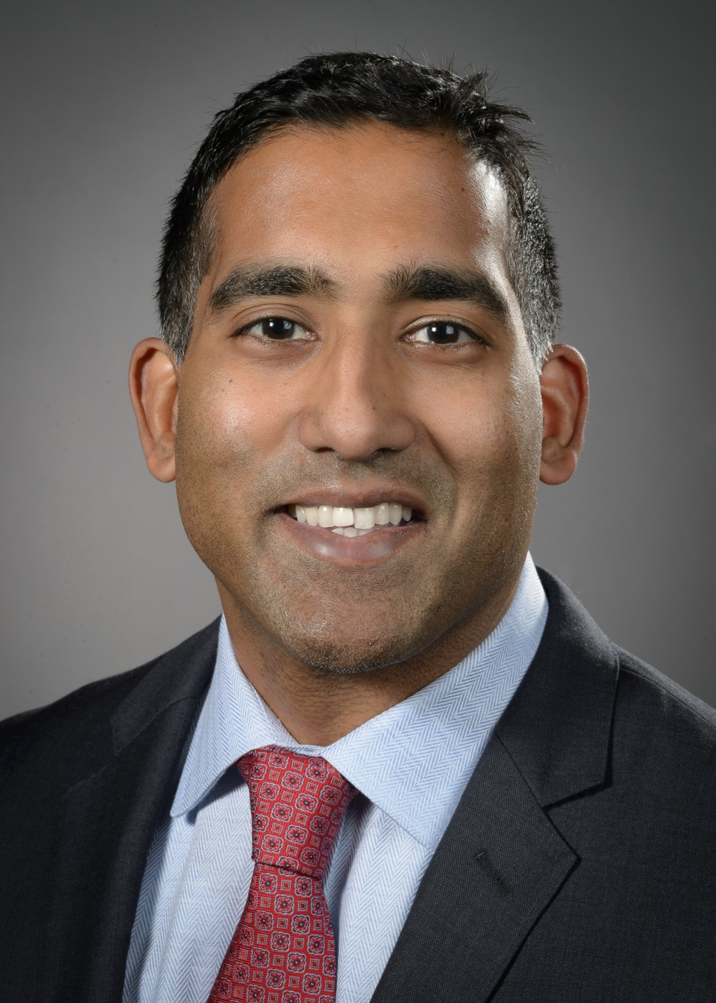 Arvind J  Trindade, MD, with Northwell Health   All News Stories