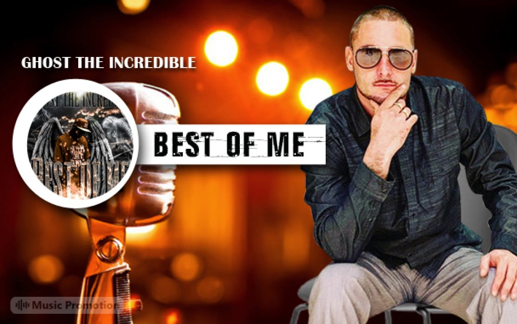Best of Me by Ghost The Incredible