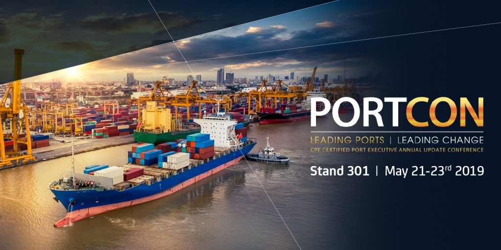 A Digital Solution for the Ports of the Future