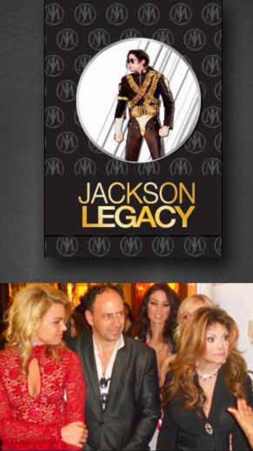 Jackson Legacy