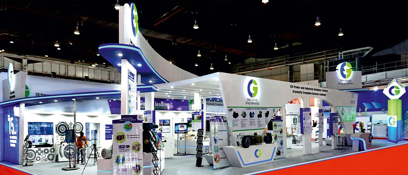 Exhibition Stall Requirements : Growth and scope of panache the exhibition stall design company