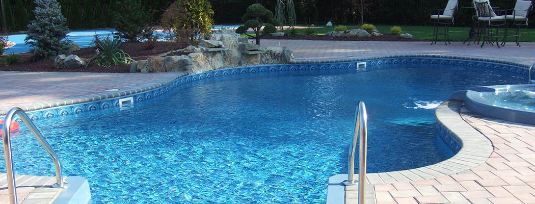 Custom Pool Pros Offers Low-Cost Vinyl Liners Inground Pools - IssueWire