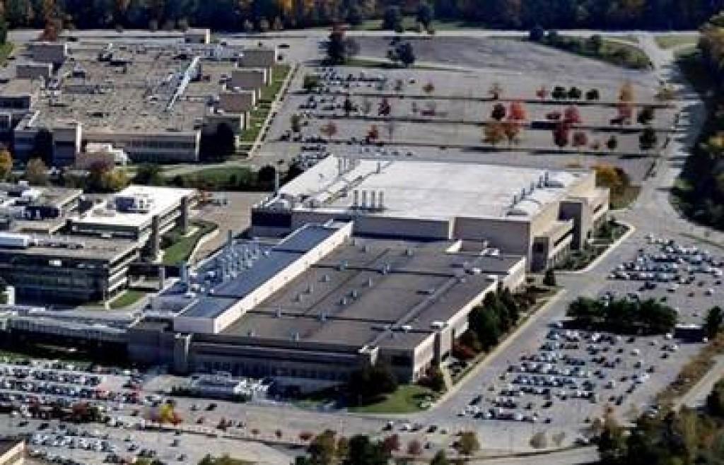 East Fishkill NY 300mm semiconductor facility