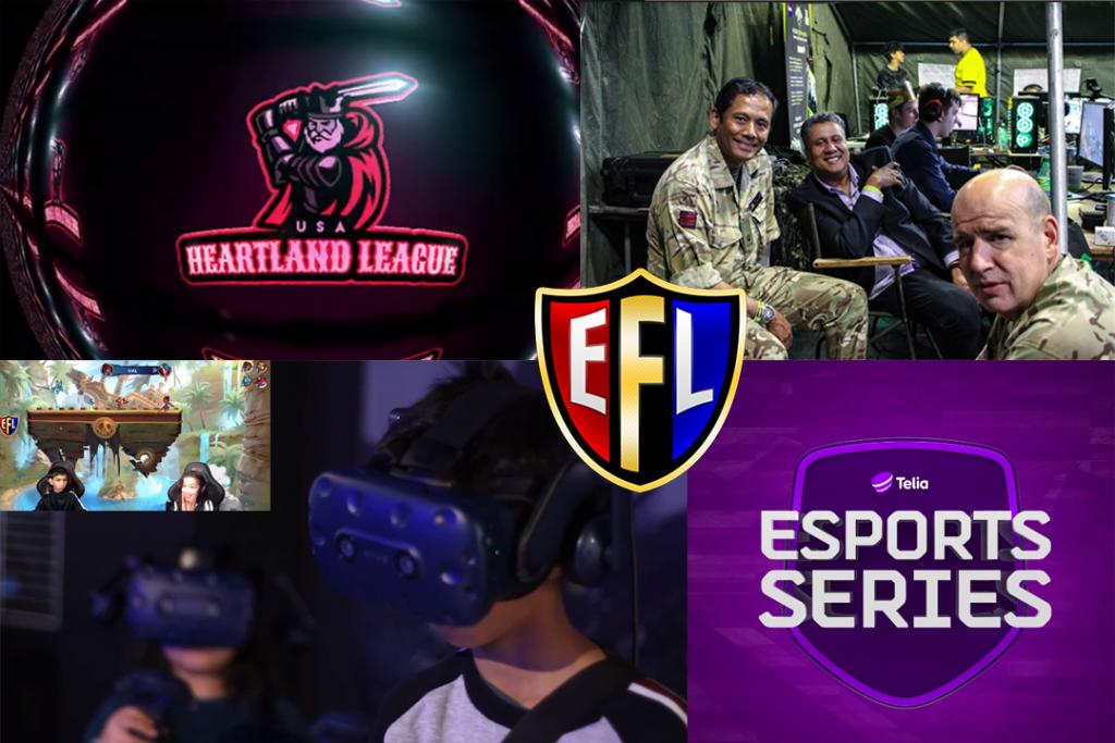 eflgg gaming esports April photo