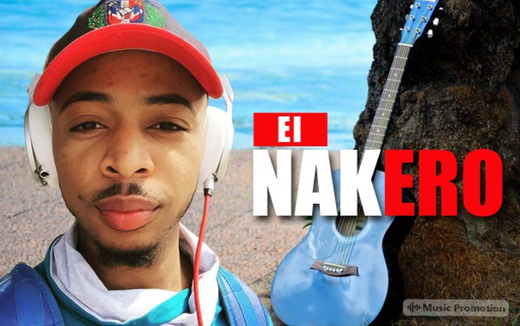 Trap Artist El nakero