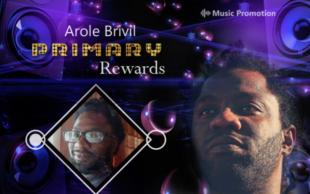 Arole Brivil  Primary Rewards