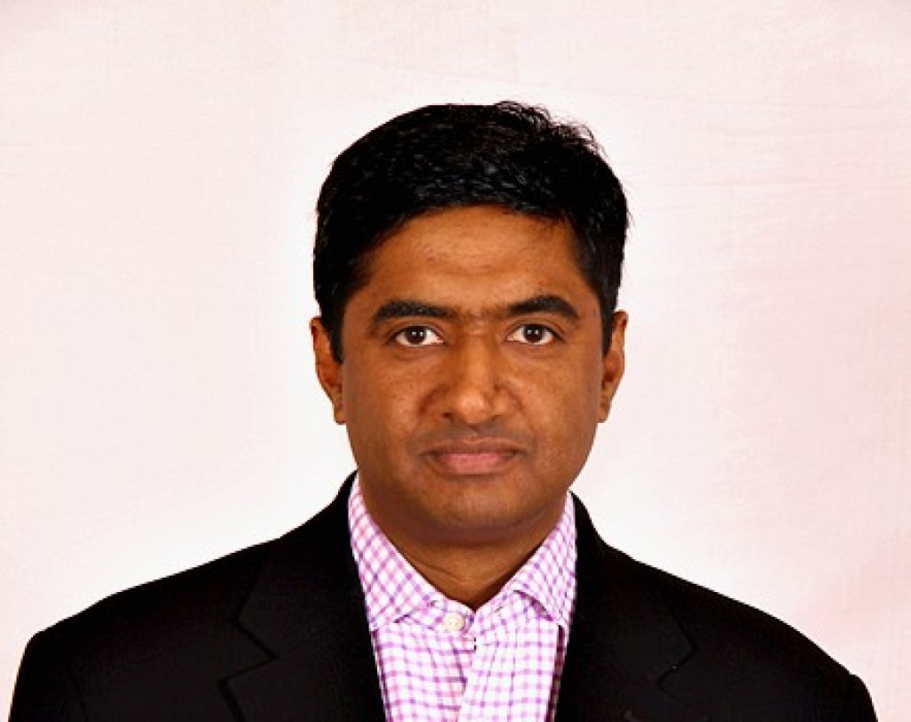 Mphasis appoints Ravi Vasantraj as SVP  Global Head  Business Process Services