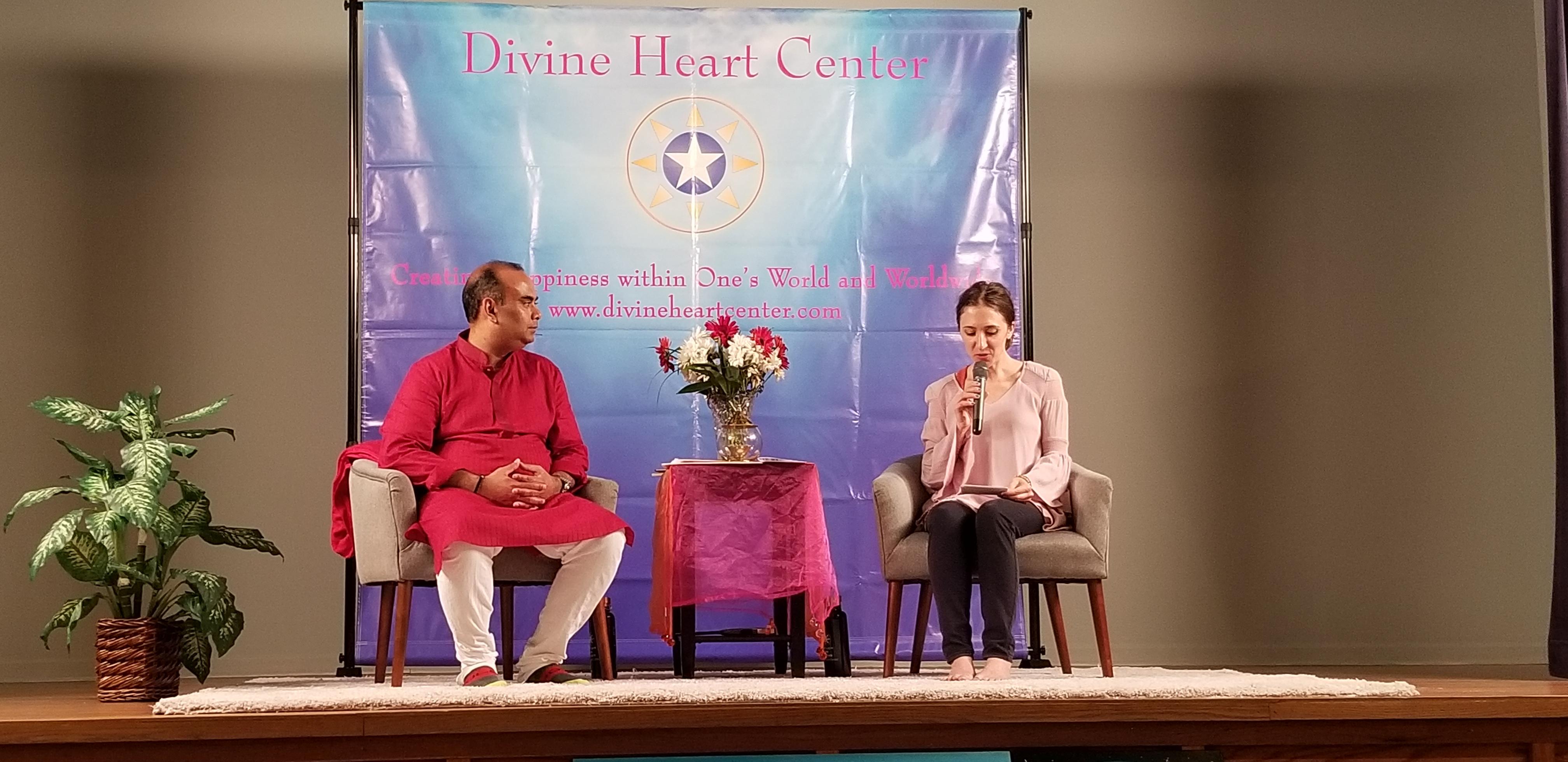 Reike Raja Yoga Retreat May 2019 Issuewire