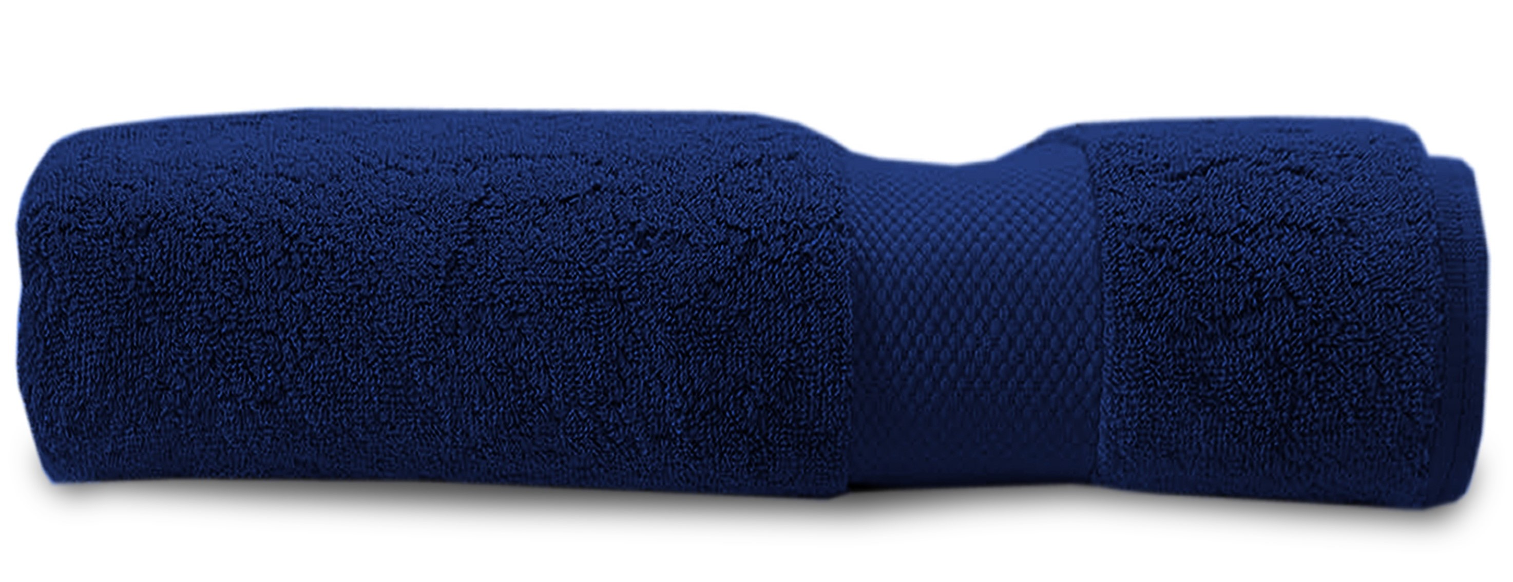 Navy Bath Towel From Amouve