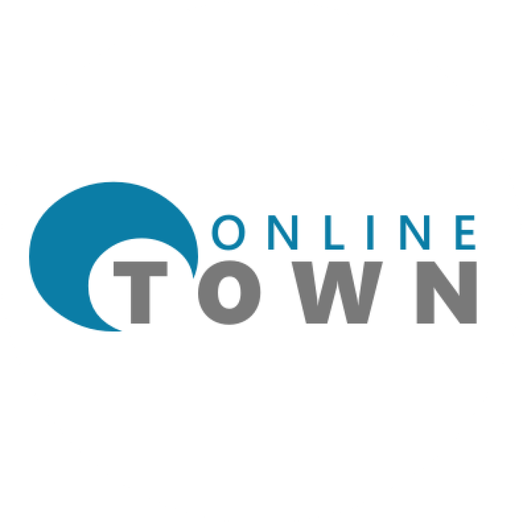 Online Town Social Network