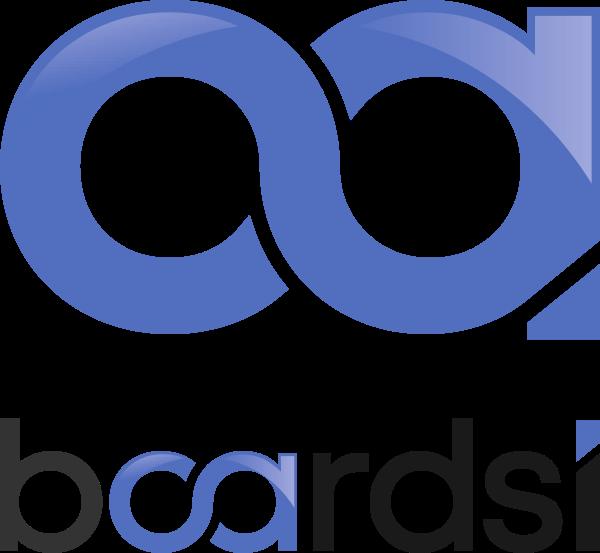 boardsi icon and logo