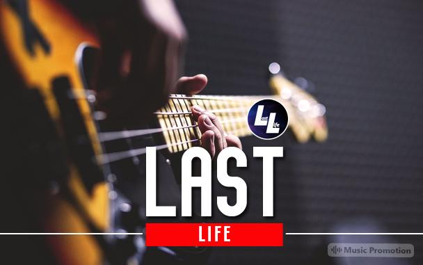 EDM Artist LastLife