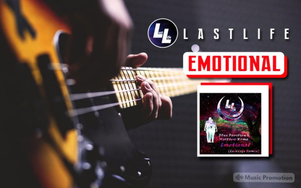 LastLife  Emotional