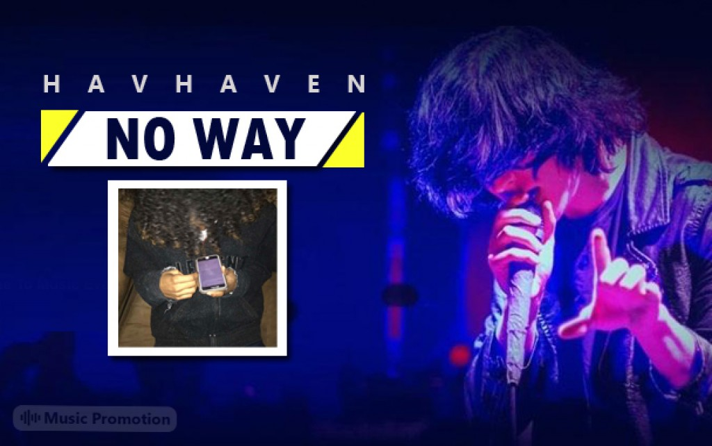 No Way by HavHaven