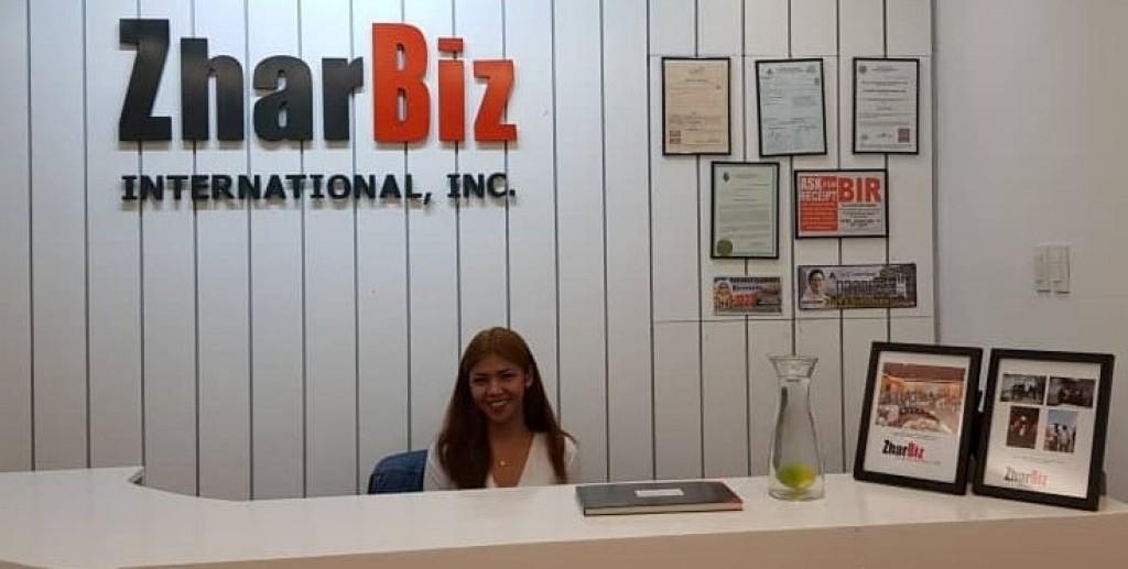 ZharBiz International