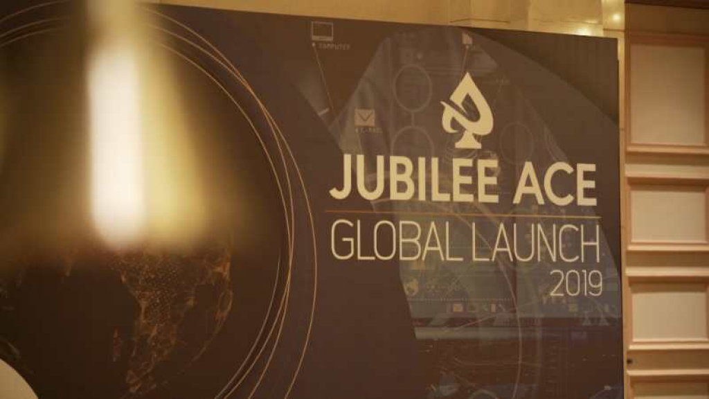 Jubilee Ace Official Launch