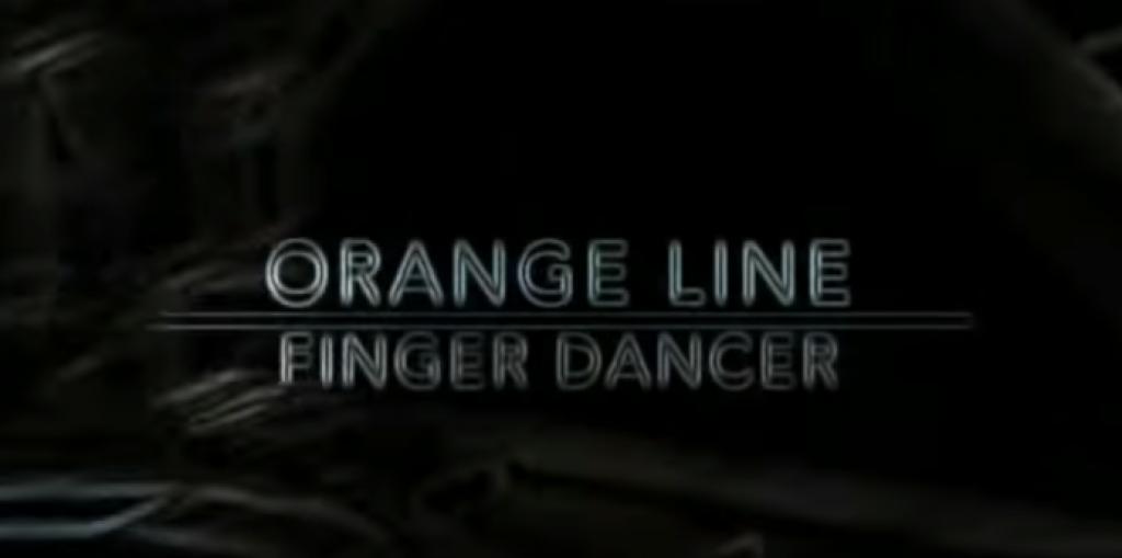 Arman Ayva  Finger Dancer