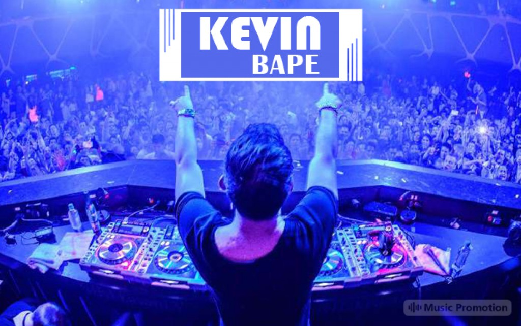 Kevin Bape