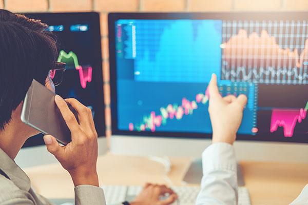 Swiss Wealth Trading Desk