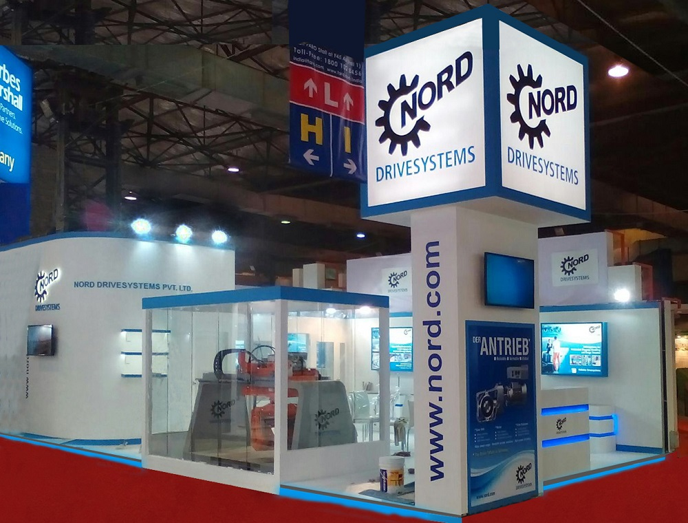 Exhibition Stand Contractor : Empowering exhibitors has been the turning point for exhibit design