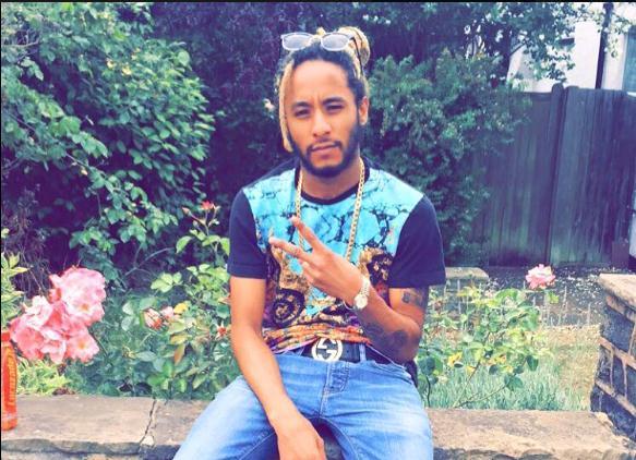 Hip Hop Singer  Rich T
