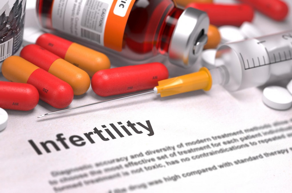 Infertility Drugs Market