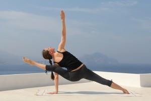 yoga teacher training retreat in mexico with caroline